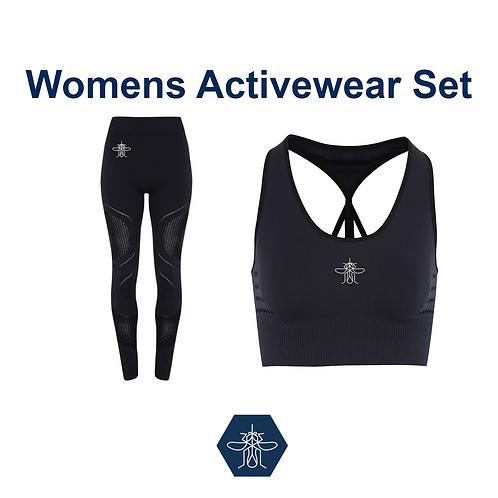 Women's Activewear Set