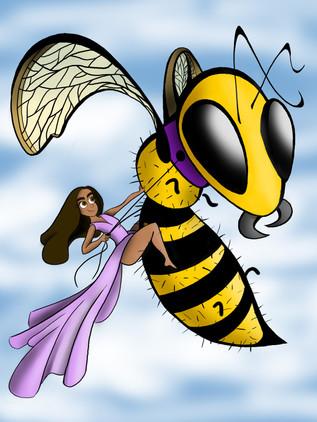 My Pet Bee