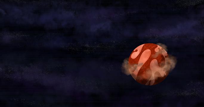 """Mush Planet - """"Daughter's Night"""""""