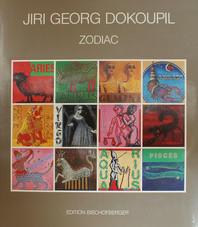 Jiro Georg Dokoupil – Zodiac