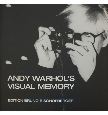 Andy Warhol's Visual Memory