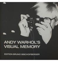 Andy Warhol's Visual Memory