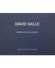 David Salle – American Social Dance