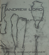 Andrew Lord – Sculptures