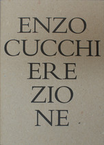Enzo Cucchi – Erezione