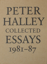 Collected Essays 1981-87