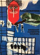 Collaborations – Basquiat Clemente Warhol