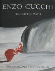 Enzo Cucchi – Piccolo Formato