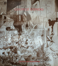 George Condo – Paintings and Drawings 1985-87