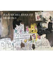Jean-Michel Basquiat – Drawings