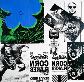 Warhol Retrospective