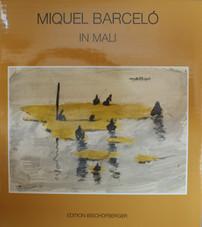 Miquel Barceló – In Mali