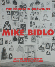 Mike Bidlo – The Fountain Drawings