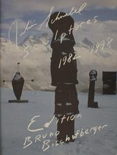 Julian Schnabel – Sculptures 1982-1998