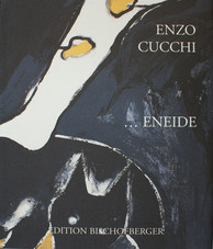Enzo Cucchi – Eneide