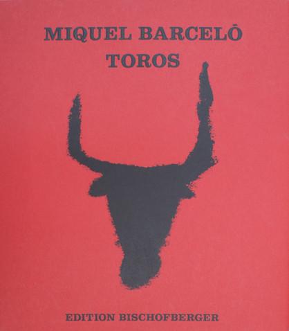 Miquel Barceló – Toros