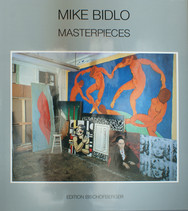 Mike Bidlo – Masterpieces