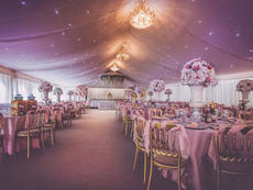 Chigwell Marquee