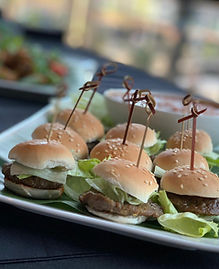 Canape & Starters