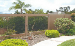 Vinyl and Chain Link Fencing