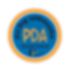 PDA Assessor badge.png