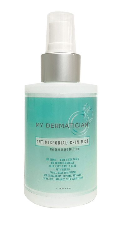 My Dermatician Antimocrobial Skin Mist