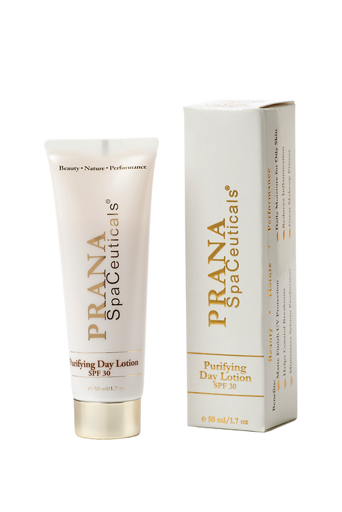 Purifying Day Lotion SPF 30