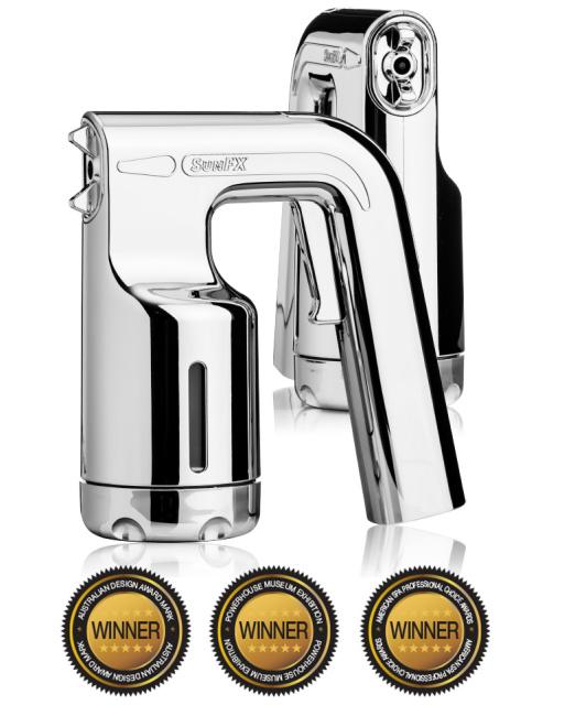SunFX Pro Applicator Gun