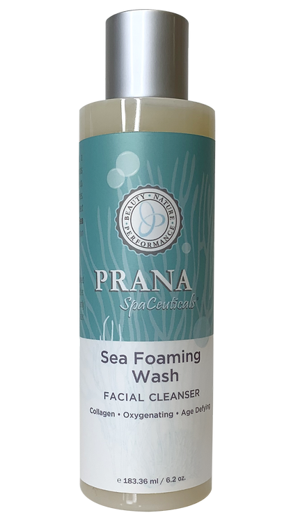 Sea Foaming Wash