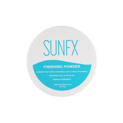 SunFX Finishing Powder Top