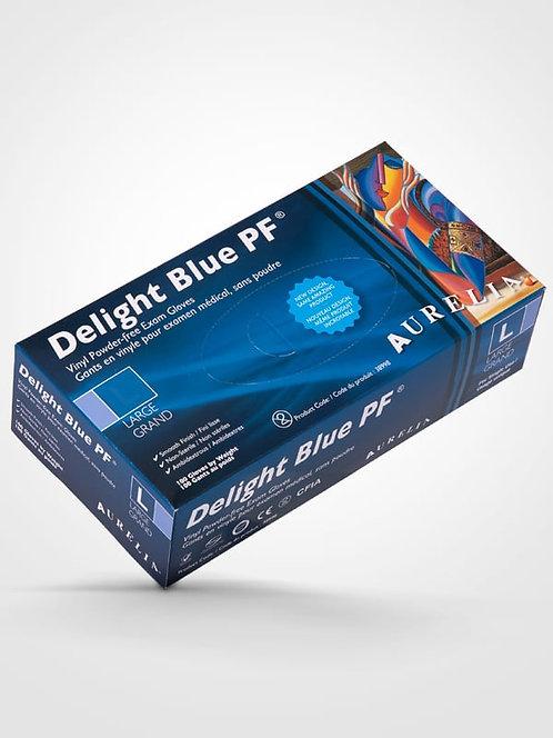 Aurelia Vinyl DELIGHT Gloves