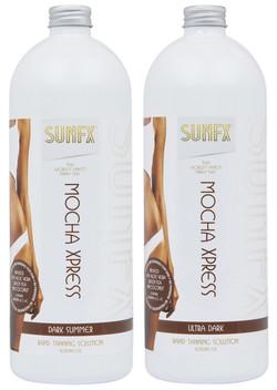 SunFX Mocha Xpress