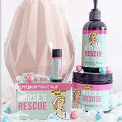 nurse rescue