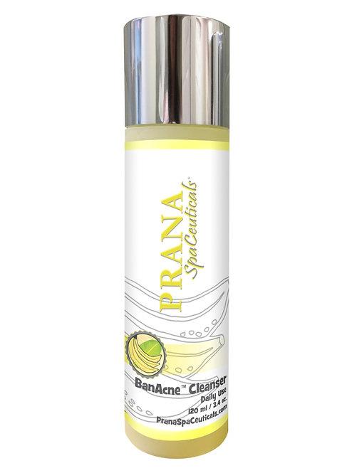 BanAcne Cleanser