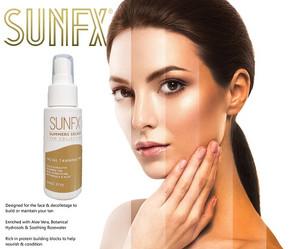 SunFX Facial Tanning Mist