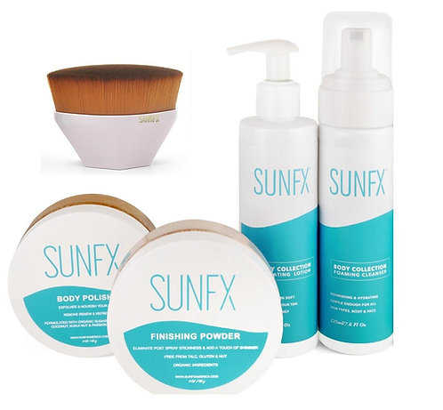 SunFX Body Collection