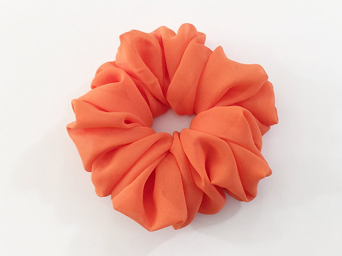 Chiffon scrunchies,Ponytail holder,Hair tie,Yoga hair tie