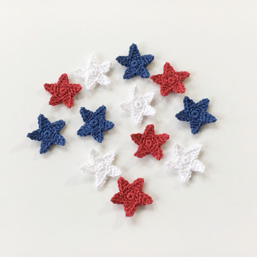 30best Crochet Applique Decorative Made In Usa