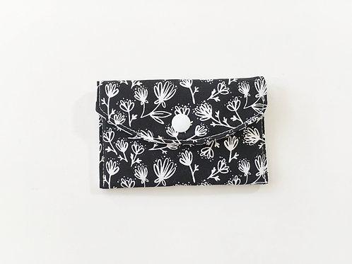 Juniper bouquet card wallet, Card holder, Card pouch