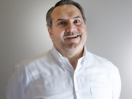 In the News: Q&A with Orthus Health CEO Chris Caramanico