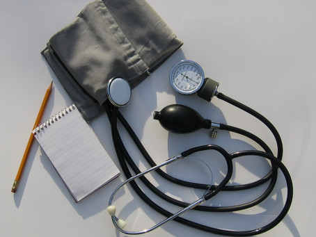 Rethinking Wellness Podcast Series: Internal Medicine Part One