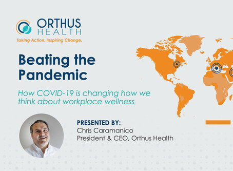 Beating the Pandemic: A Shortlister Webinar