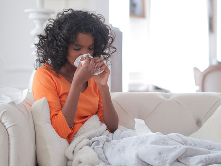 Allergies vs. Flu vs. COVID: Understanding the Difference