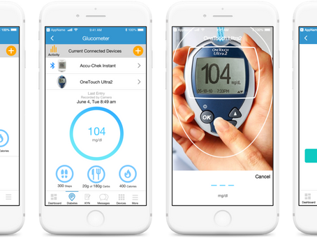 Orthus Health Donates Virtual Diabetes Management During COVID-19 Crisis