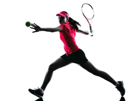 Week 7: Yoga for Speed & Agility in Tennis