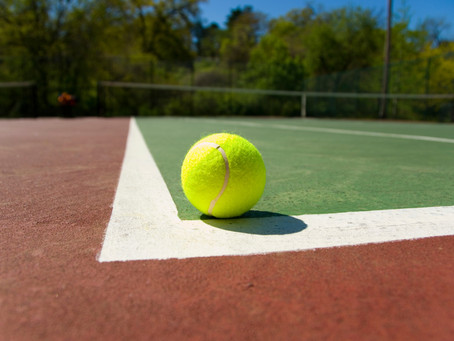 Week 6: Mindfulness & Proprioception in Tennis