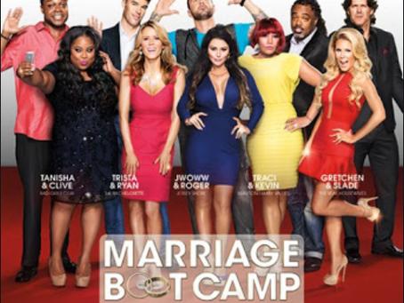 Teaching on Marriage Boot Camp, Reality Stars Season 1, Ep 5