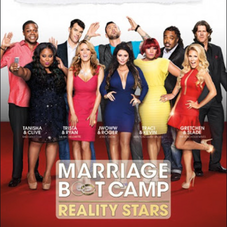 Teaching on Marriage Boot Camp, Reality Stars Season 1, Ep 5
