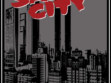 SALSA CITY SHORT FILM - CROWD FUNDING