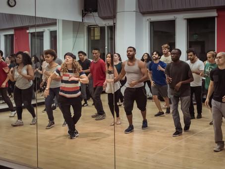How to Start Salsa Dancing in LA - blog by Siel Ju